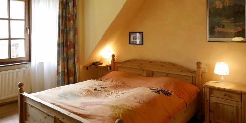 Hotel Pension Sudfrankreich